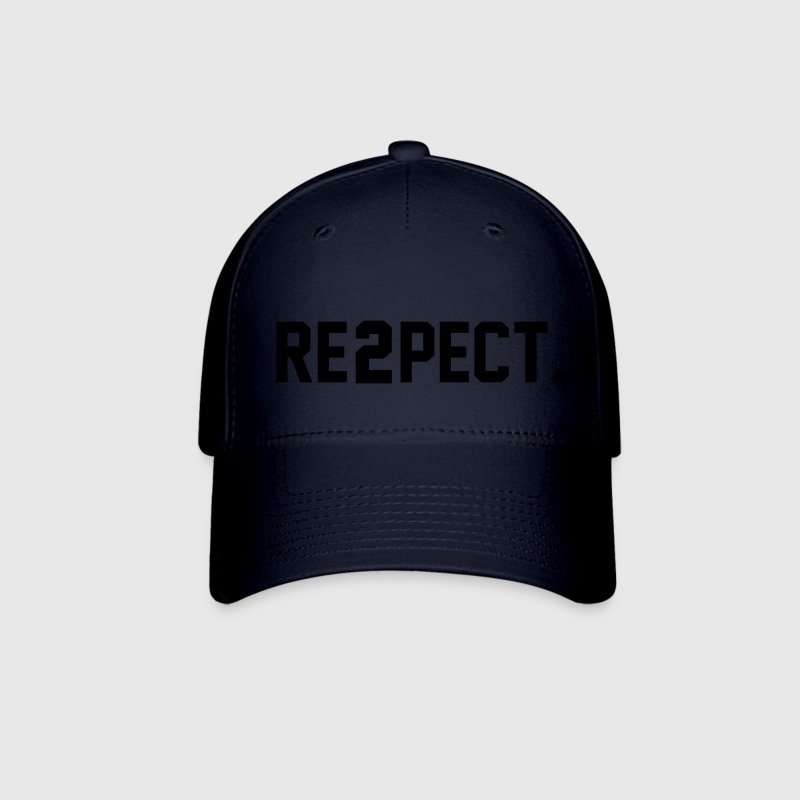 RE2PECT Shirt Caps - Baseball Cap