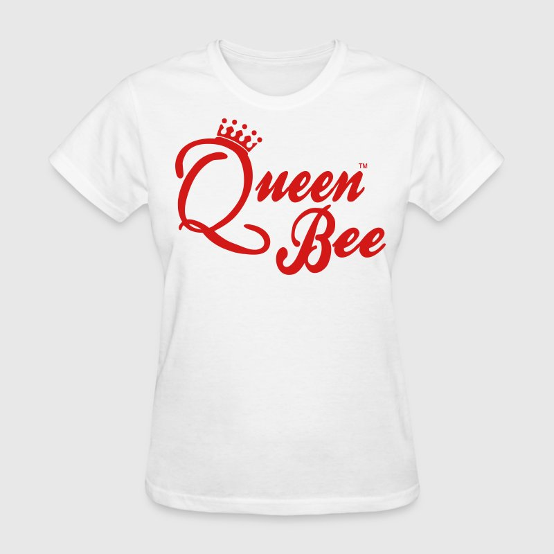 Queen Bee Women's T-Shirts - Women's T-Shirt