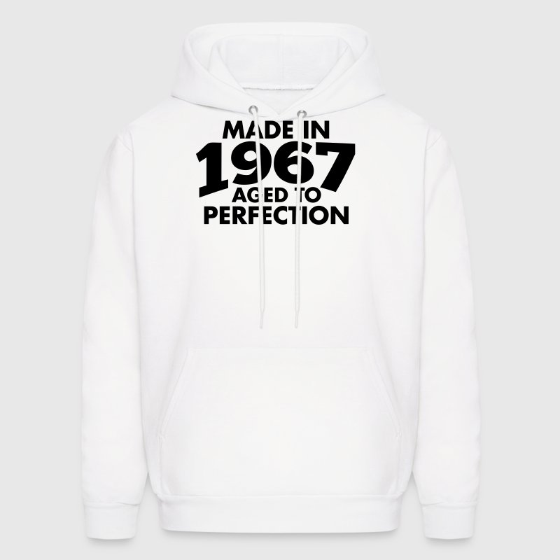 Made in 1967 Teesome Hoodies - Men's Hoodie