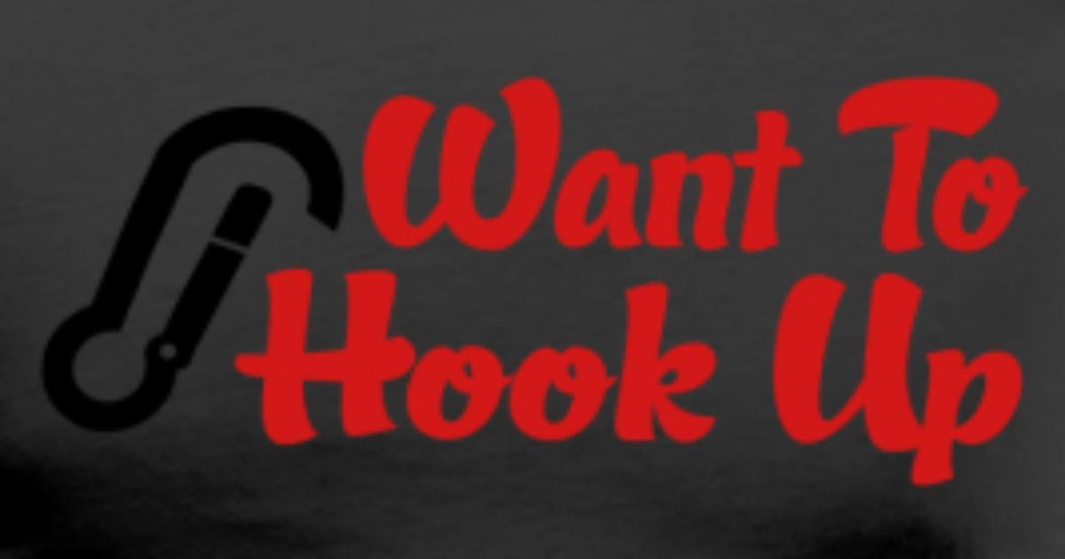 guys just wanna hook up Is it just a hook-up, or more so, you kissed he hasn't officially said he likes you, but you sense something's there take this quiz to find out if your gut's telling you the truth.