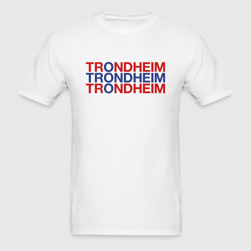TRONDHEIM - Men's T-Shirt