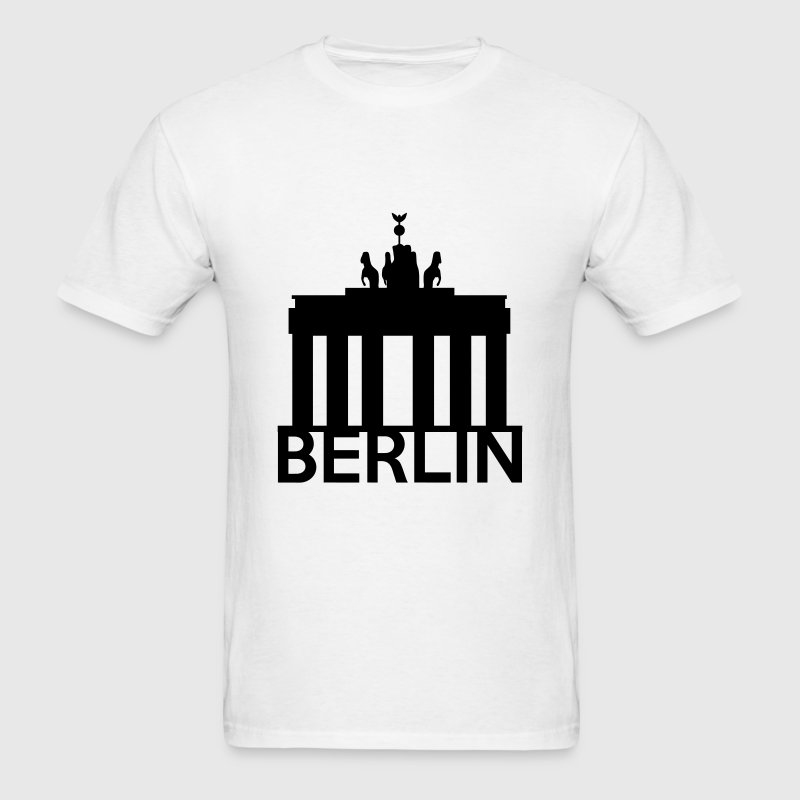 berlin t shirt spreadshirt. Black Bedroom Furniture Sets. Home Design Ideas