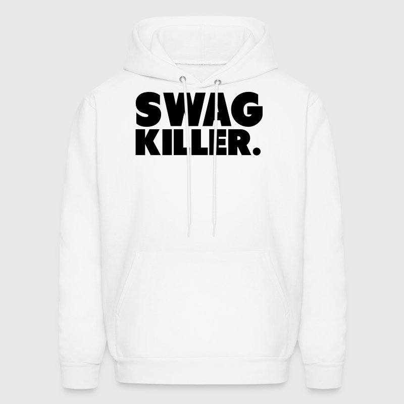 Swag Killer Shirt Hoodies - Men's Hoodie