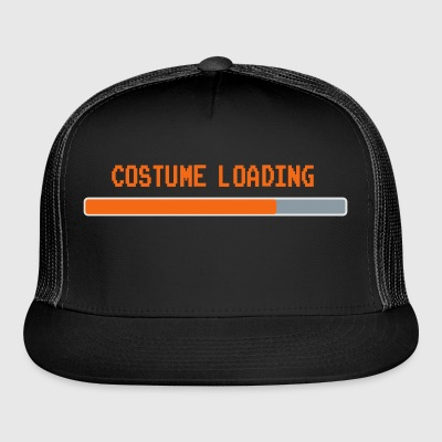 Costume Dress up Loading patjila Other - Trucker Cap