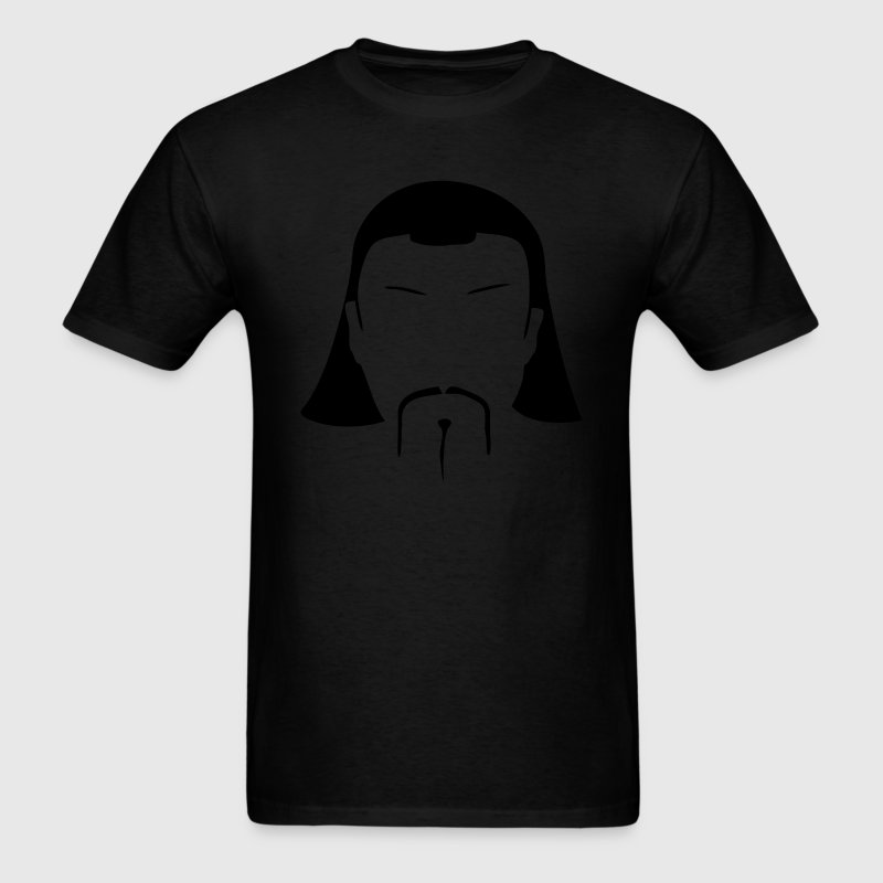 Genghis Khan T-Shirts - Men's T-Shirt