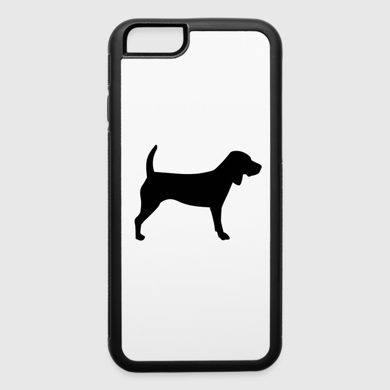 Beagle Accessories - iPhone 6/6s Rubber Case