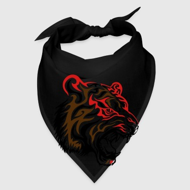 darr tiger 4 Accessories - Bandana