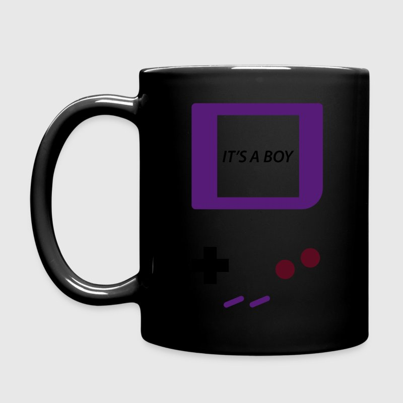 It's a (Game) Boy Accessories - Full Color Mug