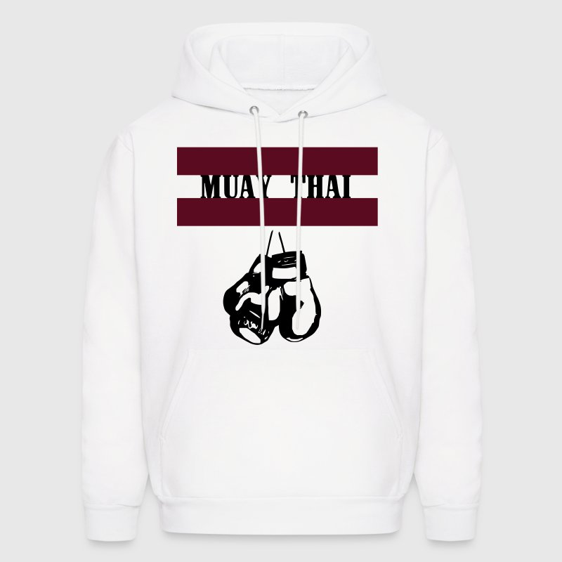 Exclusive Boxing Hoodies - Men's Hoodie