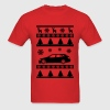Lexus IS300 Sportcross/Gita Christmas T-Shirt - Men's T-Shirt