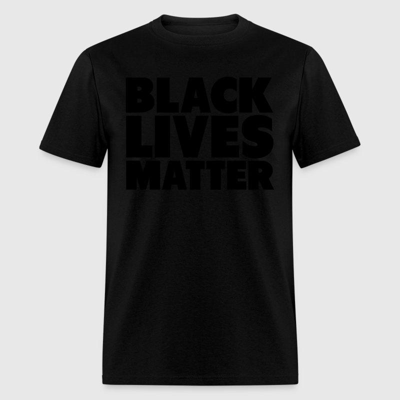 Black Lives Matter Shirt T-Shirt | Spreadshirt