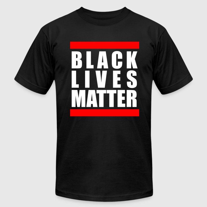 BLACK LIVES MATTER T-Shirt   Spreadshirt