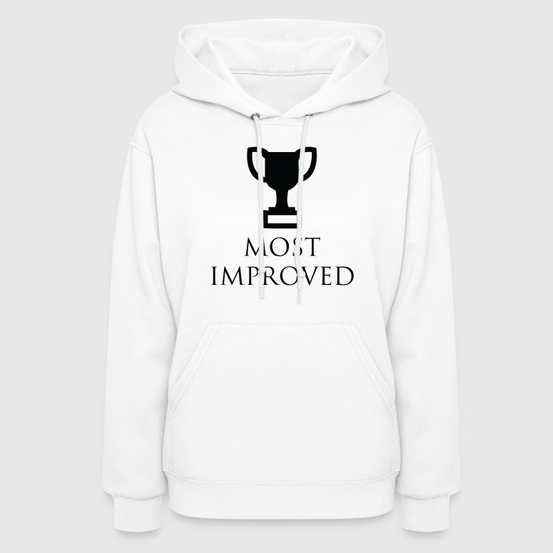 Most Improved - Women's Hoodie