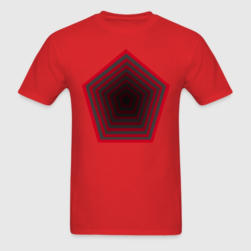 Intergram T-Shirts - Men's T-Shirt