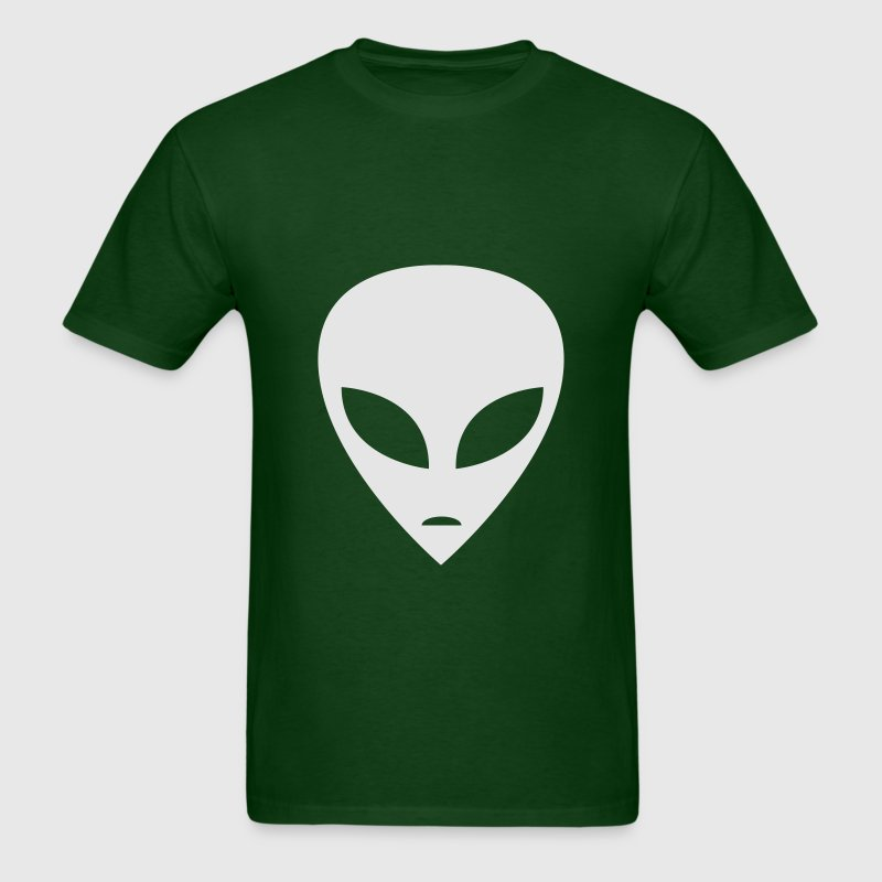 Green Sighting - Men's T-Shirt
