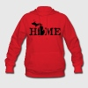 HOME - Michigan Hoodies - Women's Hoodie