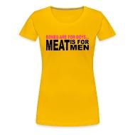 Full Figure T-Shirts