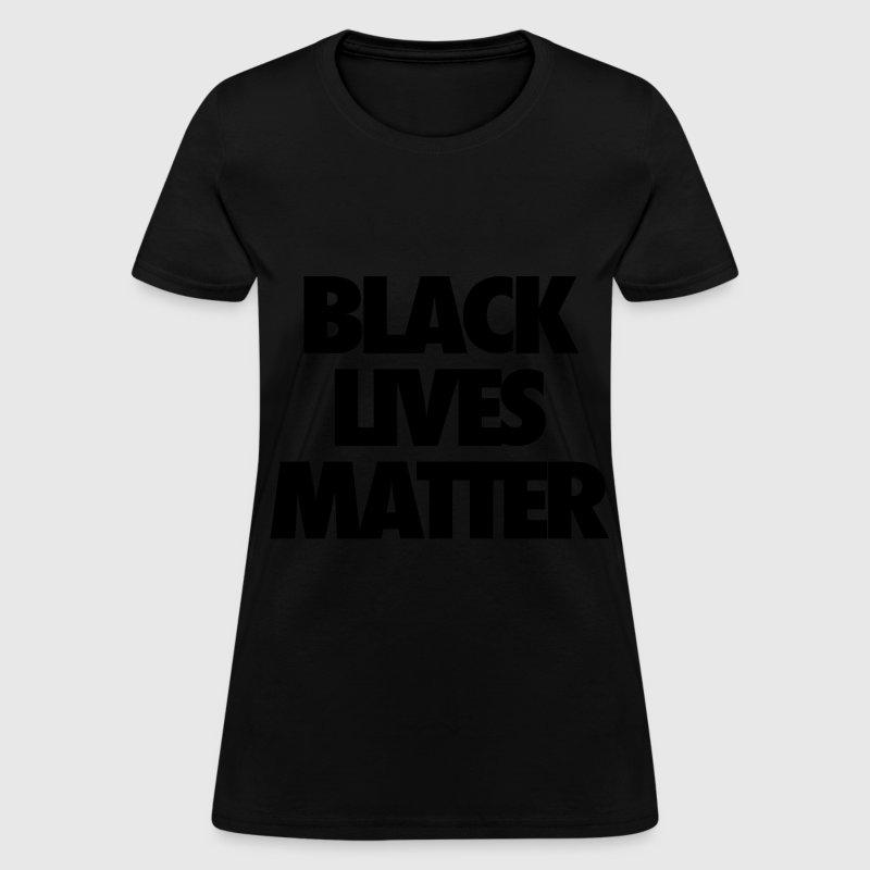Black Lives Matter T-Shirt | Spreadshirt