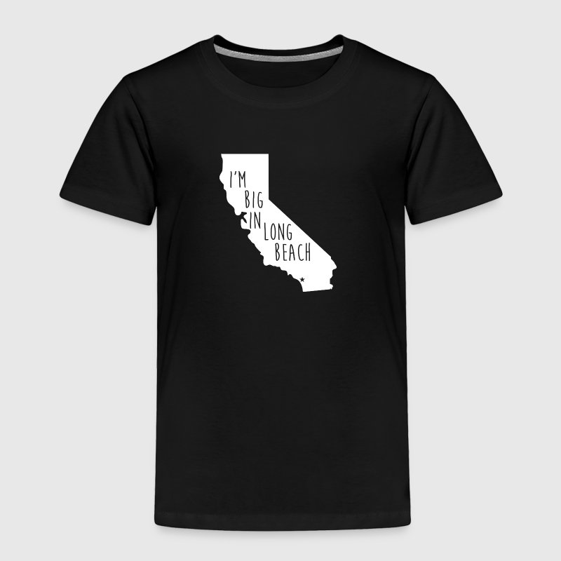 Long beach big pride proud t shirt tee top shirt t shirt for Long beach ny shirts