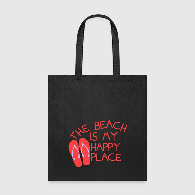 Beach Tote Bags - Tote Bag