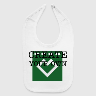 Shop create baby bibs online spreadshirt for Create your own t shirt store online