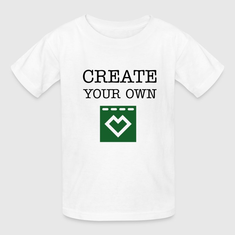 create your own t shirt spreadshirt