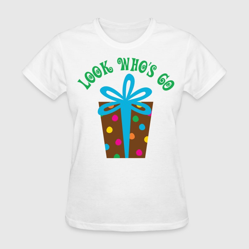 60th Birthday Gift Funny Women's T-Shirts - Women's T-Shirt