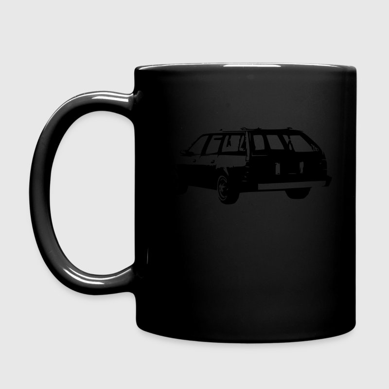 1989 Chevrolet Celebrity - Full Color Mug