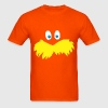 The Lorax - Teachers T-Shirts T-Shirts - Men's T-Shirt