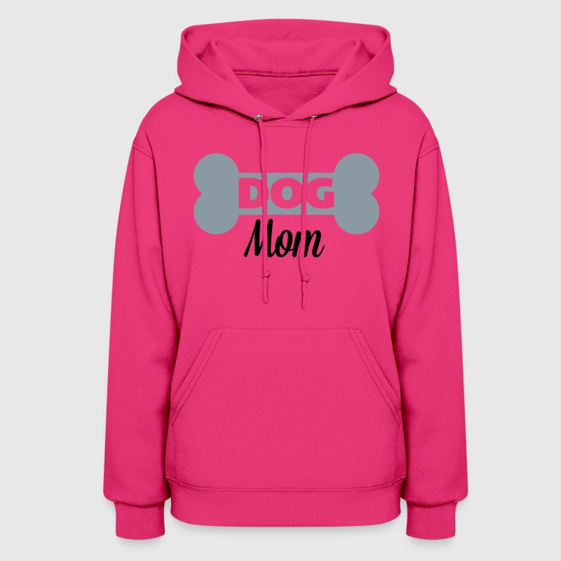 Dog Mom Hoodies - Women's Hoodie
