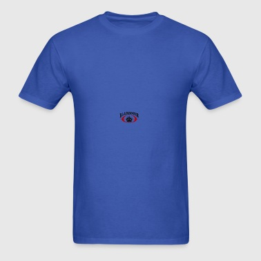 Blackwater USA Blue Mug - Men's T-Shirt