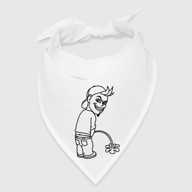 Pee Boy Accessories - Bandana