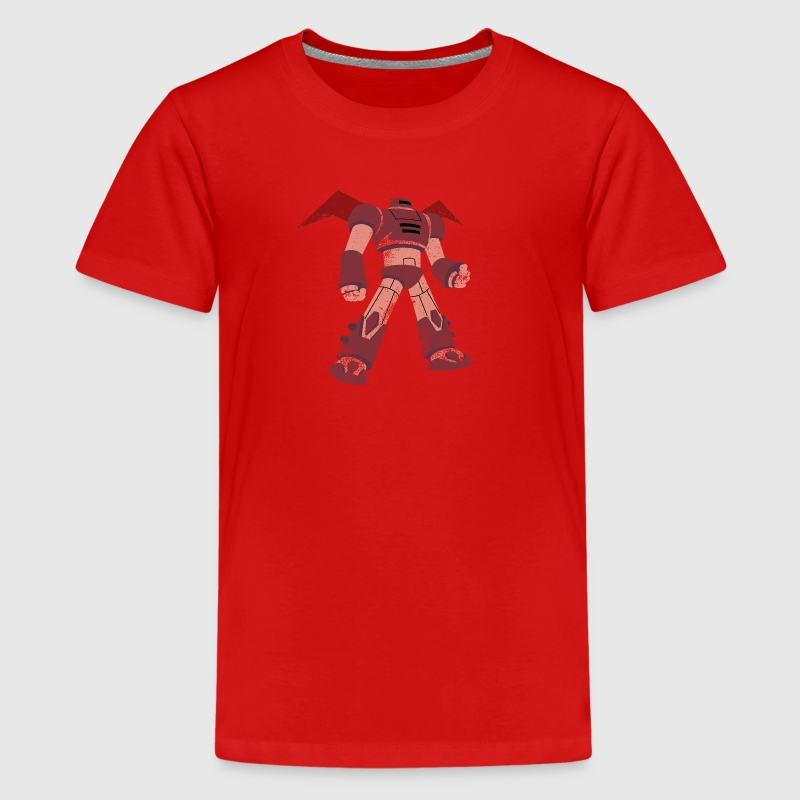 Big Hero 6 Hiro Hamada - Kids' Premium T-Shirt