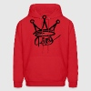 Success King Crown Hoodies - Men's Hoodie