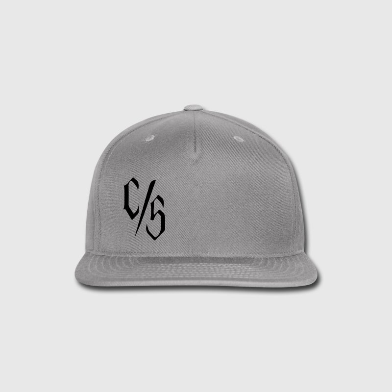 con safos black Caps - Snap-back Baseball Cap
