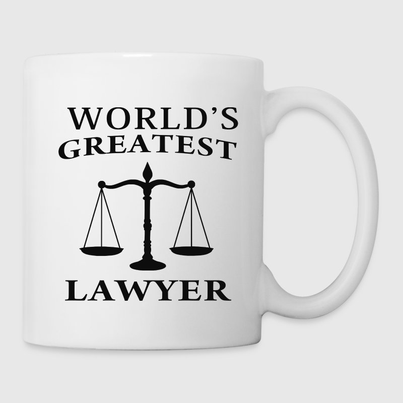 World's Greatest Lawyer – Saul Goodman - Coffee/Tea Mug