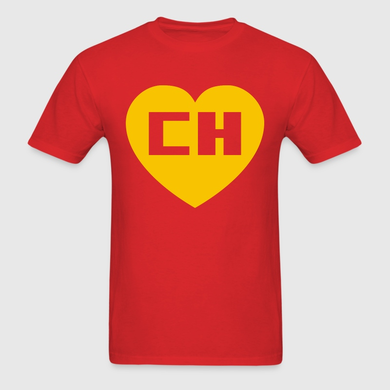 Chapulin Colorado - Men's T-Shirt