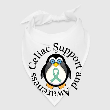Celiac Support and Awareness Mugs & Drinkware - Bandana