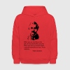 Einstein Quote Sweatshirts - Kids' Hoodie
