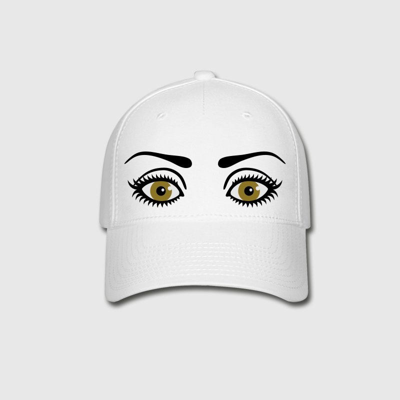 Eyes Wide Open Caps - Baseball Cap