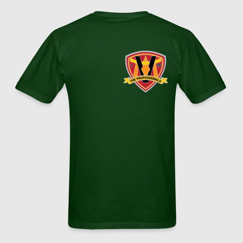 1st Battalion 26th Marines T-Shirts - Men's T-Shirt
