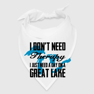 Just need a Great Lake Mugs & Drinkware - Bandana