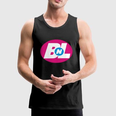 Buy N Large logo - Men's Premium Tank