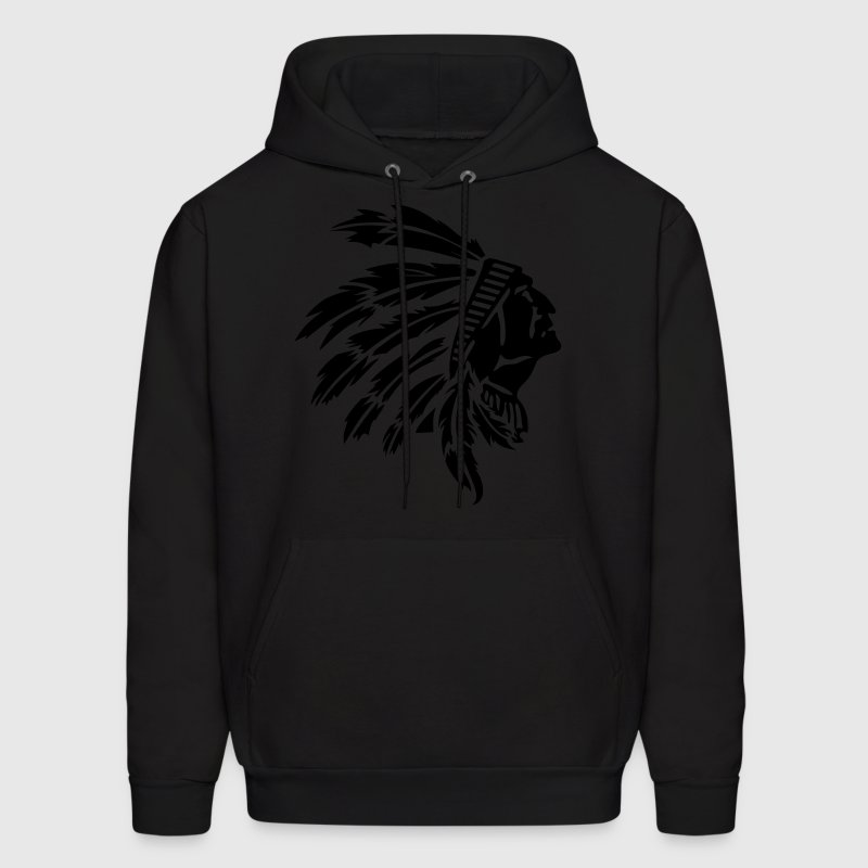 indian V13 - Men's Hoodie
