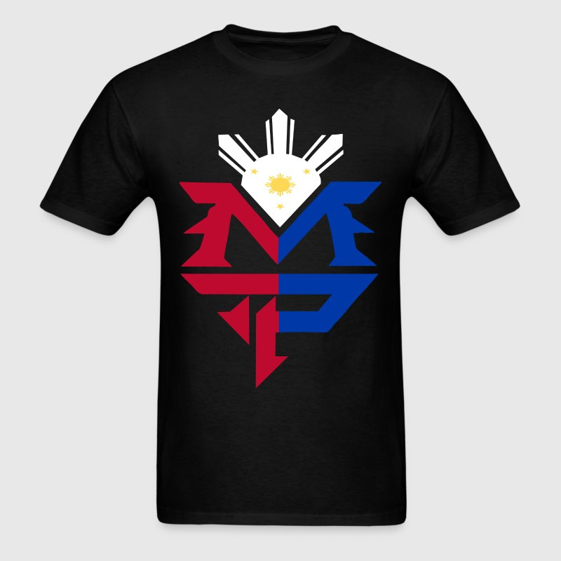 Manny Pacquiao – Philippines - Men's T-Shirt