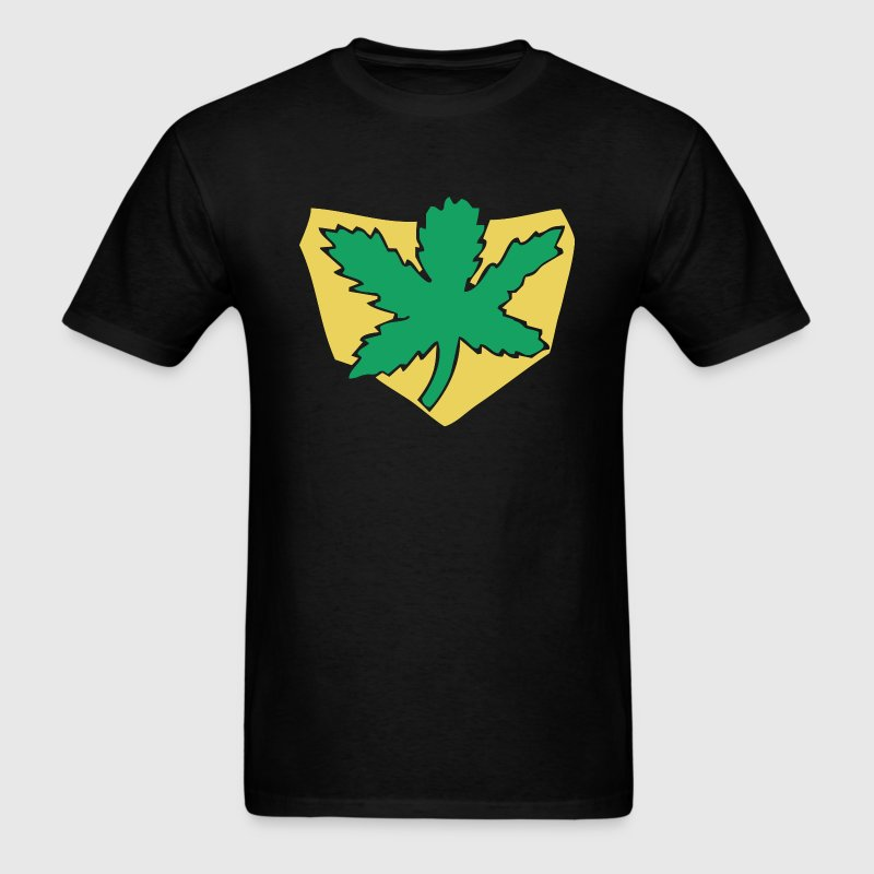 Bluntman (Jay and Silent Bob) - Men's T-Shirt