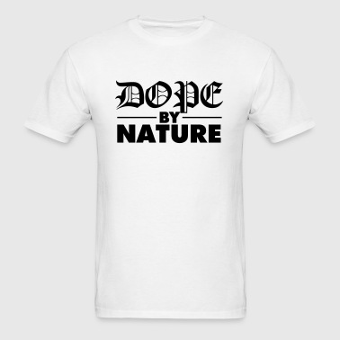 Dope By Nature Sportswear - Men's T-Shirt