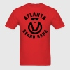 Atlanta Beard Gang T-Shirts - Men's T-Shirt