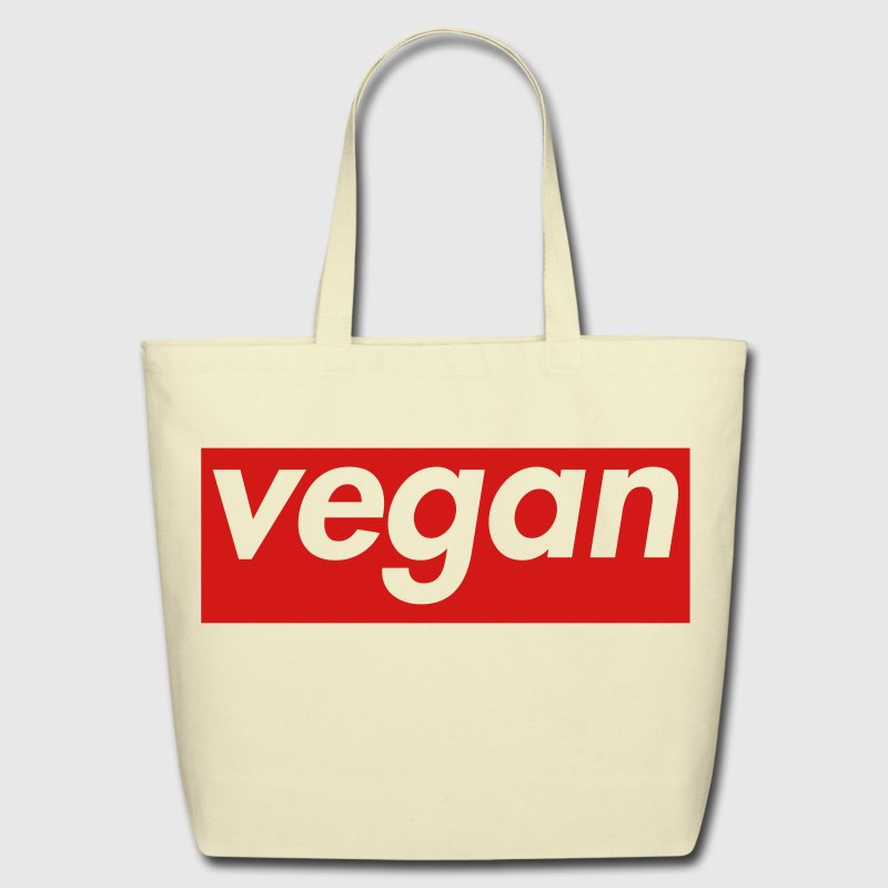 vegan Bags & backpacks - Eco-Friendly Cotton Tote