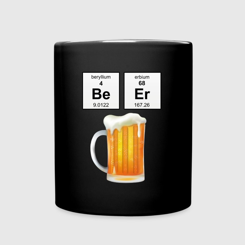 BeEr Mug - Full Color Mug